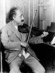 einstein_violin